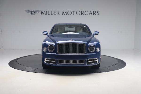 Used 2020 Bentley Mulsanne Speed for sale $269,900 at Maserati of Westport in Westport CT 06880 12