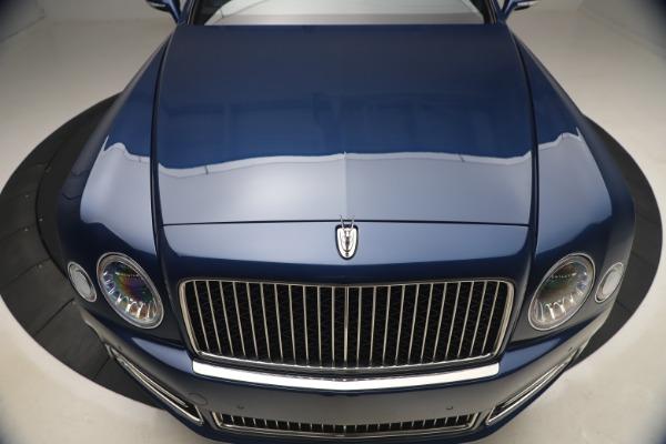 Used 2020 Bentley Mulsanne Speed for sale $269,900 at Maserati of Westport in Westport CT 06880 13