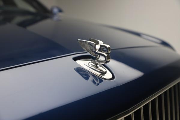 Used 2020 Bentley Mulsanne Speed for sale $269,900 at Maserati of Westport in Westport CT 06880 14