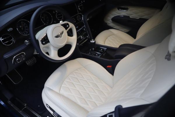 Used 2020 Bentley Mulsanne Speed for sale $269,900 at Maserati of Westport in Westport CT 06880 17
