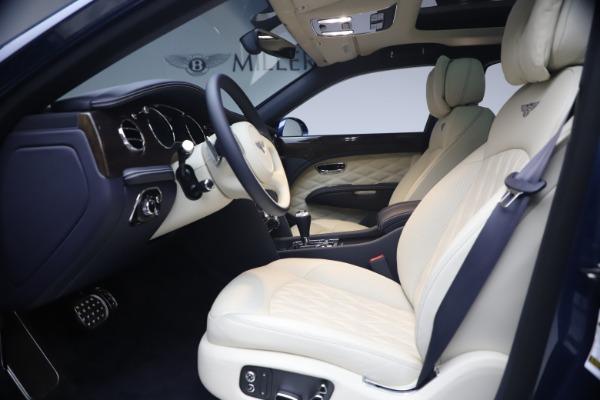 Used 2020 Bentley Mulsanne Speed for sale $269,900 at Maserati of Westport in Westport CT 06880 18