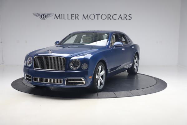 Used 2020 Bentley Mulsanne Speed for sale $269,900 at Maserati of Westport in Westport CT 06880 2