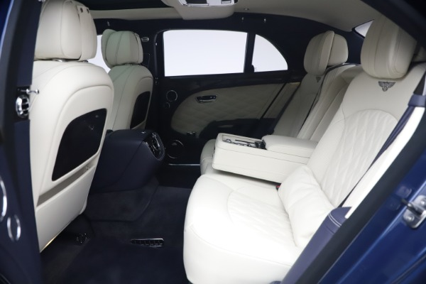 Used 2020 Bentley Mulsanne Speed for sale $269,900 at Maserati of Westport in Westport CT 06880 22