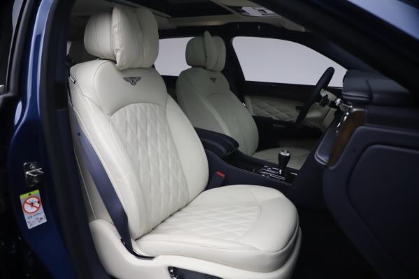 Used 2020 Bentley Mulsanne Speed for sale $269,900 at Maserati of Westport in Westport CT 06880 26