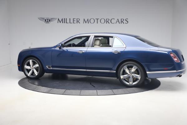 Used 2020 Bentley Mulsanne Speed for sale $269,900 at Maserati of Westport in Westport CT 06880 4
