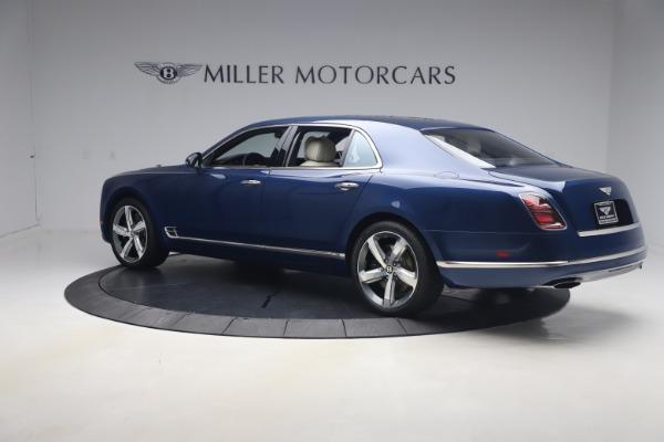 Used 2020 Bentley Mulsanne Speed for sale $269,900 at Maserati of Westport in Westport CT 06880 5