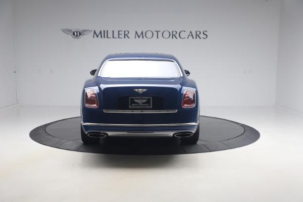 Used 2020 Bentley Mulsanne Speed for sale $269,900 at Maserati of Westport in Westport CT 06880 6