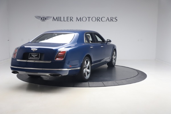 Used 2020 Bentley Mulsanne Speed for sale $269,900 at Maserati of Westport in Westport CT 06880 7