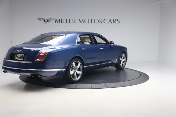 Used 2020 Bentley Mulsanne Speed for sale $269,900 at Maserati of Westport in Westport CT 06880 8