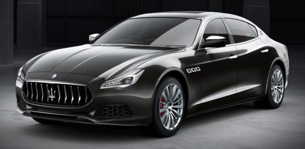 New 2020 Maserati Quattroporte S Q4 for sale Call for price at Maserati of Westport in Westport CT 06880 1