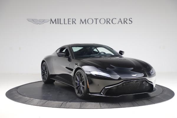 Used 2020 Aston Martin Vantage for sale $149,900 at Maserati of Westport in Westport CT 06880 10