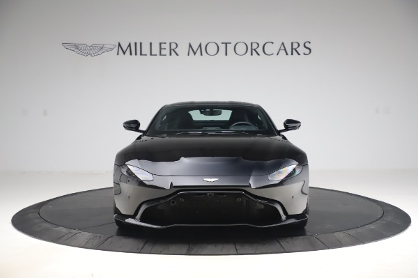 Used 2020 Aston Martin Vantage Coupe for sale $149,900 at Maserati of Westport in Westport CT 06880 11