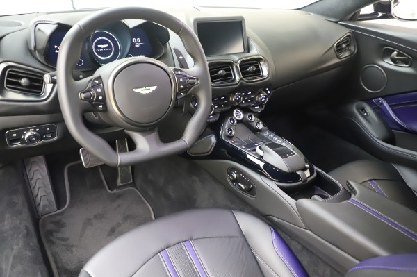 Used 2020 Aston Martin Vantage Coupe for sale $149,900 at Maserati of Westport in Westport CT 06880 15
