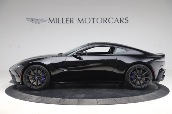 Used 2020 Aston Martin Vantage Coupe for sale $149,900 at Maserati of Westport in Westport CT 06880 2