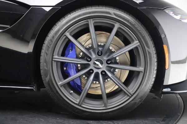 Used 2020 Aston Martin Vantage for sale $149,900 at Maserati of Westport in Westport CT 06880 20