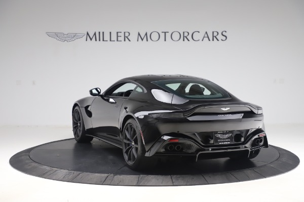 Used 2020 Aston Martin Vantage Coupe for sale $149,900 at Maserati of Westport in Westport CT 06880 4