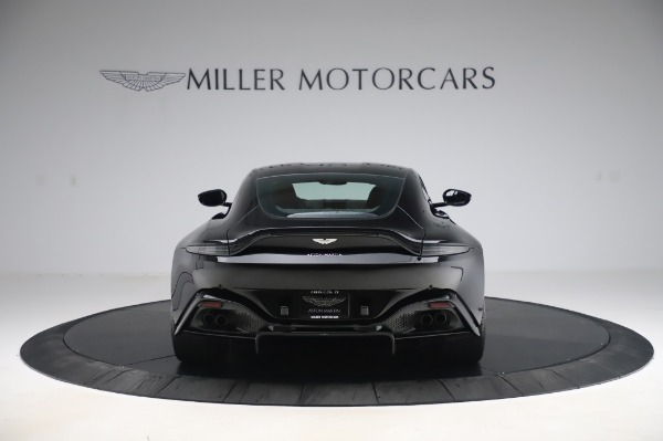 Used 2020 Aston Martin Vantage Coupe for sale $149,900 at Maserati of Westport in Westport CT 06880 5