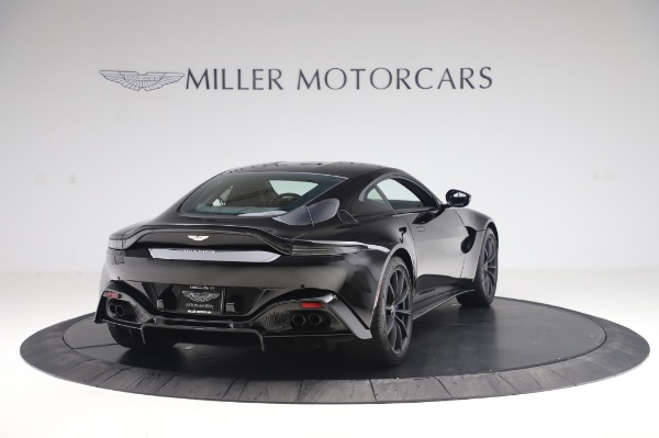 Used 2020 Aston Martin Vantage Coupe for sale $149,900 at Maserati of Westport in Westport CT 06880 6