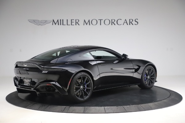 Used 2020 Aston Martin Vantage Coupe for sale $149,900 at Maserati of Westport in Westport CT 06880 7