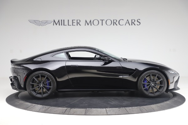 Used 2020 Aston Martin Vantage Coupe for sale $149,900 at Maserati of Westport in Westport CT 06880 8