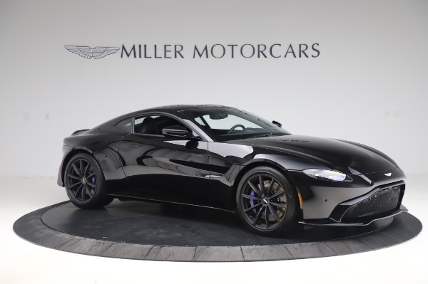 Used 2020 Aston Martin Vantage Coupe for sale $149,900 at Maserati of Westport in Westport CT 06880 9