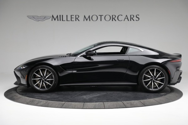 Used 2019 Aston Martin Vantage Coupe for sale $129,900 at Maserati of Westport in Westport CT 06880 2