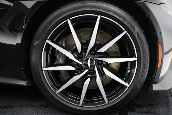 Used 2019 Aston Martin Vantage for sale $129,900 at Maserati of Westport in Westport CT 06880 21