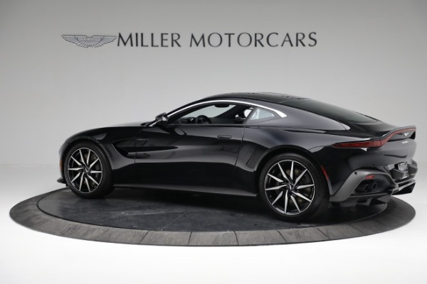 Used 2019 Aston Martin Vantage for sale $129,900 at Maserati of Westport in Westport CT 06880 3