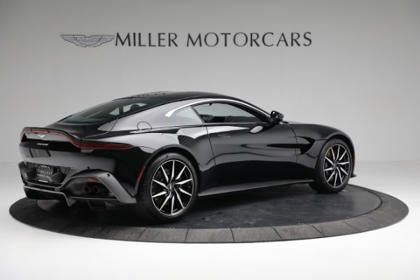Used 2019 Aston Martin Vantage for sale $129,900 at Maserati of Westport in Westport CT 06880 7