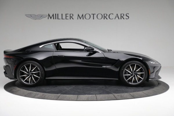 Used 2019 Aston Martin Vantage for sale $129,900 at Maserati of Westport in Westport CT 06880 8