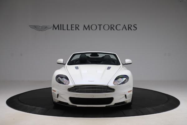 Used 2010 Aston Martin DBS Volante for sale $104,900 at Maserati of Westport in Westport CT 06880 11
