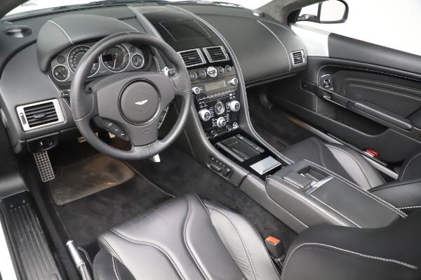 Used 2010 Aston Martin DBS Volante for sale $104,900 at Maserati of Westport in Westport CT 06880 19