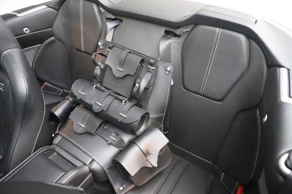 Used 2010 Aston Martin DBS Volante for sale $104,900 at Maserati of Westport in Westport CT 06880 25
