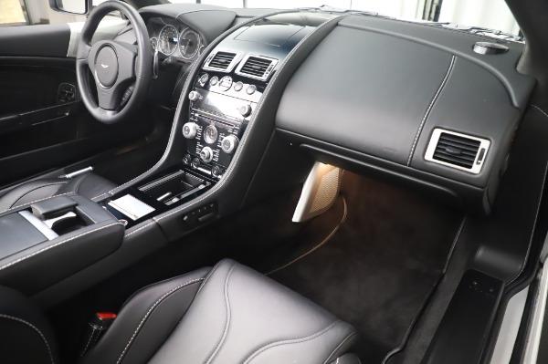 Used 2010 Aston Martin DBS Volante for sale $104,900 at Maserati of Westport in Westport CT 06880 27