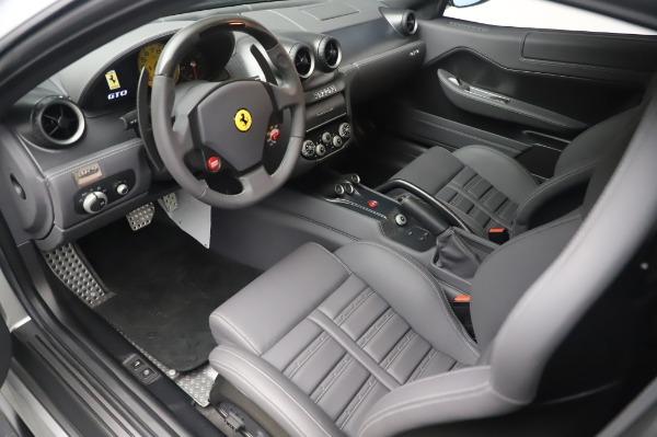 Used 2011 Ferrari 599 GTO for sale Sold at Maserati of Westport in Westport CT 06880 13