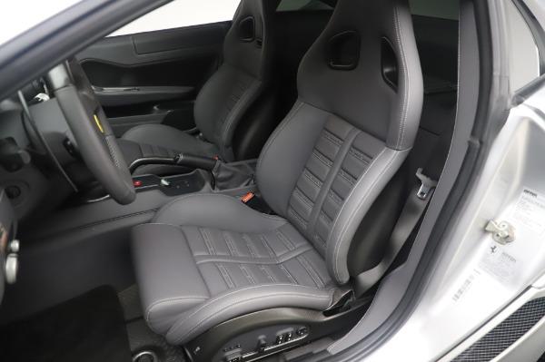 Used 2011 Ferrari 599 GTO for sale Sold at Maserati of Westport in Westport CT 06880 15