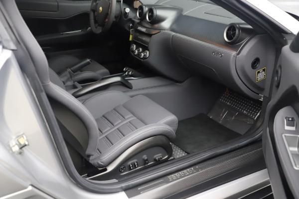 Used 2011 Ferrari 599 GTO for sale Sold at Maserati of Westport in Westport CT 06880 19