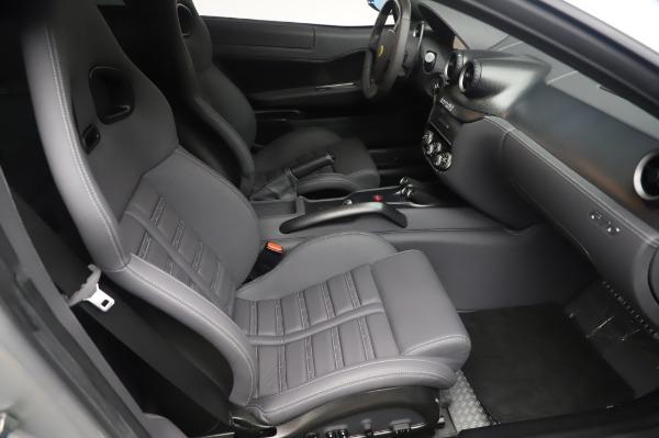 Used 2011 Ferrari 599 GTO for sale Sold at Maserati of Westport in Westport CT 06880 20