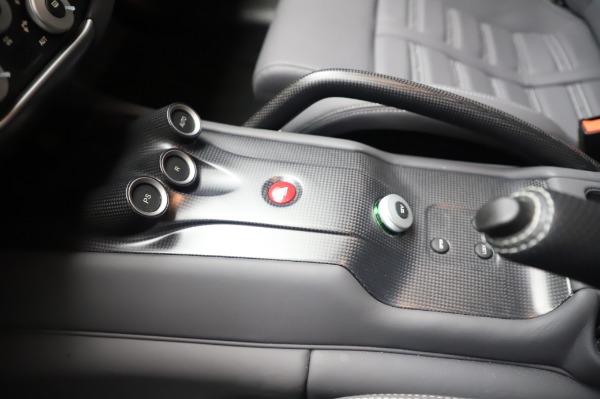 Used 2011 Ferrari 599 GTO for sale Sold at Maserati of Westport in Westport CT 06880 26
