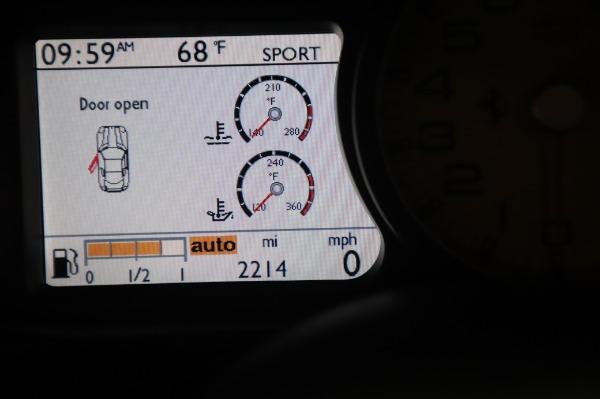 Used 2011 Ferrari 599 GTO for sale Sold at Maserati of Westport in Westport CT 06880 28