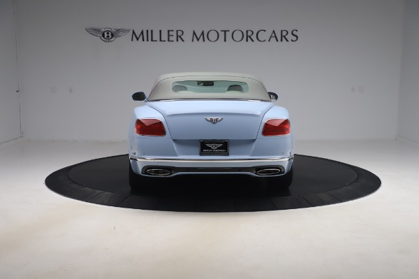 Used 2017 Bentley Continental GT Convertible W12 for sale $169,900 at Maserati of Westport in Westport CT 06880 19