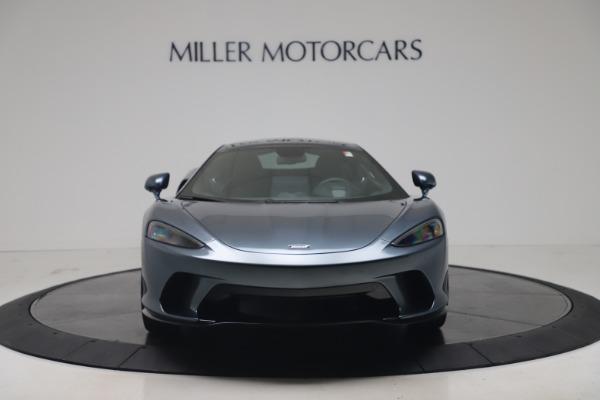 New 2020 McLaren GT Luxe for sale $247,125 at Maserati of Westport in Westport CT 06880 12