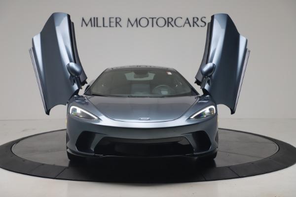 New 2020 McLaren GT Luxe for sale $247,125 at Maserati of Westport in Westport CT 06880 13