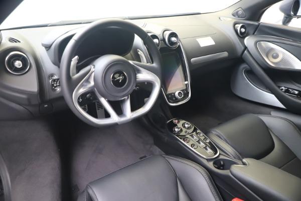 New 2020 McLaren GT Luxe for sale $247,125 at Maserati of Westport in Westport CT 06880 14