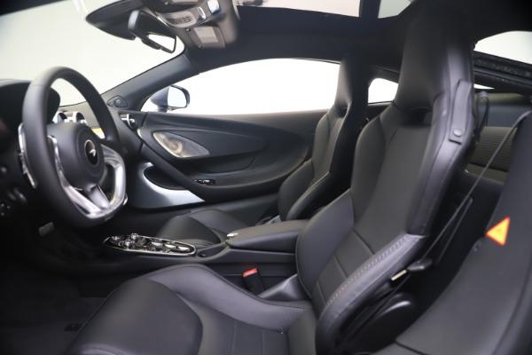 New 2020 McLaren GT Luxe for sale $247,125 at Maserati of Westport in Westport CT 06880 15