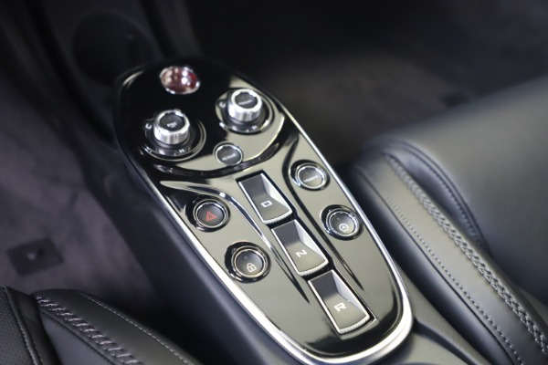 New 2020 McLaren GT Luxe for sale $247,125 at Maserati of Westport in Westport CT 06880 17