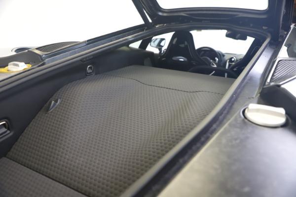 New 2020 McLaren GT Luxe for sale $247,125 at Maserati of Westport in Westport CT 06880 20