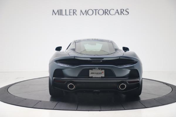 New 2020 McLaren GT Luxe for sale $247,125 at Maserati of Westport in Westport CT 06880 6