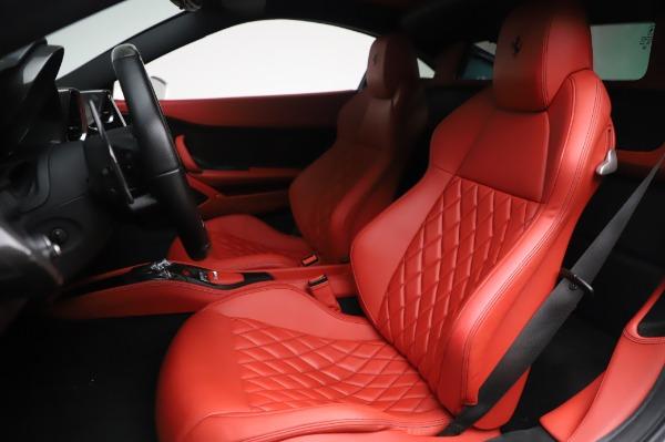 Used 2013 Ferrari 458 Italia for sale Sold at Maserati of Westport in Westport CT 06880 15