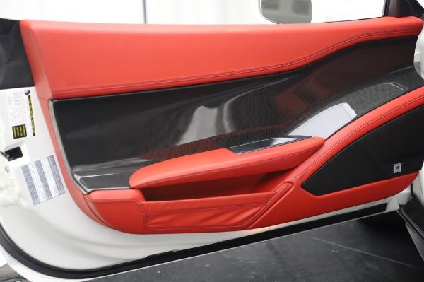 Used 2013 Ferrari 458 Italia for sale Sold at Maserati of Westport in Westport CT 06880 16